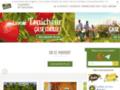 Détails : Week-end pour les enfants: Cueillette de Seresville - Chapeau de Paille