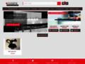 Large gamme de meubles et d'accessoires de cuisine en ligne