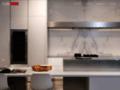 Cuisines équipées modernes, design et classiques