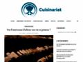 matériels et ustensiles de cuisine de chefs