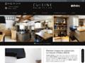 Détails : Création de meubles de rangement à Piolenc