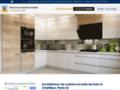 Installateur de cuisine et salle de bain à Paris 14