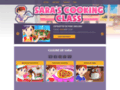 Détails : Jeux de Cuisine Sara