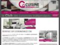 cuisine amenagee sur www.cuisineamenagee.com