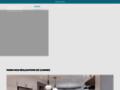 Détails : Armoires de cuisine Beaujoly
