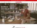 cuisine amenagee sur www.cuisinella.com