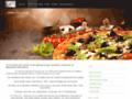 Détails : cuisine maroc