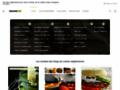 Cuisine pop - les meilleurs blogs de cuisine végétarienne.