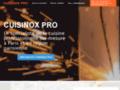 Cuisinox - Mat�riel de Restauration