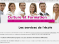 Détails : Les services de l'institut Culture et Formation