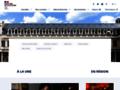 JOCONDE collection des  musées de  france en ligne