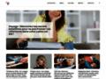 Détails : Culture Femme, magazine pour les femmes