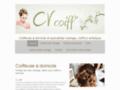 CV COIFF' -  - Ain (Confrançon)