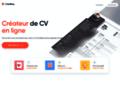 Détails : CV de boss, générateur de CV en ligne