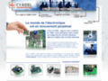 Cyadel.fr, créateur d'automatismes
