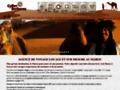 agence voyage maroc sur www.cyber-berbere.com