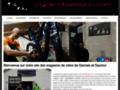 Magasin vélo, atelier réparation et montage + boutique en ligne
