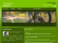 Détails : Cycles & Jardins - Scooters, vélos et motoculteurs à Nantes