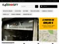 Découvrez la gamme de vélos à assistance électrique sur Cyclowatt.com