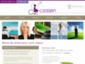 Czazen: La gestion du stress autrement ..
