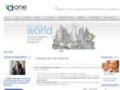Int�grateur de solutions d�cisionnelles BI et CPM - D-One Consulting