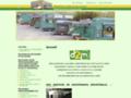 Détails : D2M - Machines à bois, aluminium et pvc