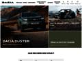Dacia Maroc - Constructeur automobile
