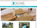 Détails : Daliane, Cosmétiques au lait d'ânesse Bio