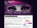 Détails : La voyante Dalila Sheraz