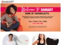 magasin damart sur www.damart.com
