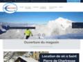 Dambuyant Sport Isère - Saint Pierre de Chartreuse