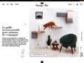 Détails : Dandy's Pet, animalerie en ligne haut de gamme