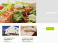 Danilo : traiteur italien restaurant épicerie - Paris