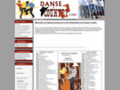 Détails : Danse-Country portail de la country