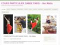 site http://danse-cours.com/