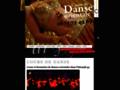 Cours de Danse Orientale à Montpellier