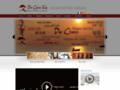 Détails : Maison d'hôte à Tanger Dar Chams Tanja, Riad & Kasbah.