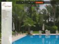 Détails : Dar ilham : piscine chauffée Marrakech