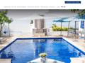 Détails : Hotel de luxe en Tunisie