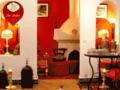 Détails : Chambre d'hôtes tanger, riad kasbah, hotel à tanger