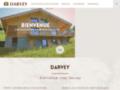 DARVEY Construction écologique