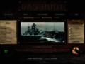 Simulation navale seconde guerre mondiale