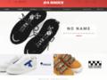 Détails : Chaussures de Marques
