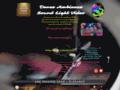 Danse Ambiance Sound Light Video -  - Sa�ne et Loire (BAUDRIERES)