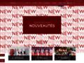 Accessoires pour bar et brasserie