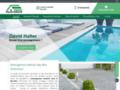 Détails : David Halter - Amenagement plage de piscine à Bas-Rhin