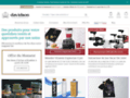 Voir la fiche détaillée : Achat d'extracteur de jus en ligne