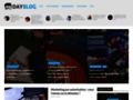 Dayblog, plate-forme de blog gratuit
