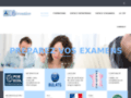 Vignette du site Centre de formation continue