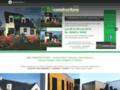 Détails : DBL Constructions : constructeur maisons individuelles Rennes et Saint-Nazaire